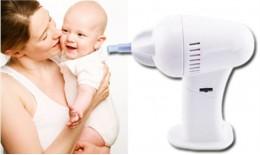 WaxVac - elektrický přístroj na čištění uší