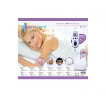 INFRA vyhřívací podložka na postel