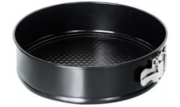 Plech na pečení 24,8 x 6 cm