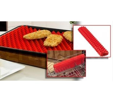 Silikonová podložka na pečení Pyramid Pan