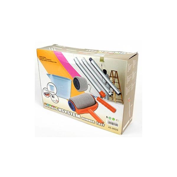 paint runner mal sk v le ky se zabudovan m z sobn kem na. Black Bedroom Furniture Sets. Home Design Ideas