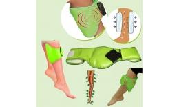 Masážní přístroj pro nohy a ramena, vibrační - EZ Massager