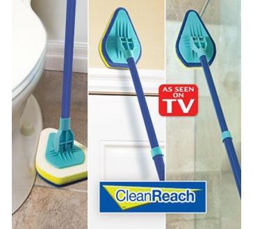 CleanReach Multifunkční mop