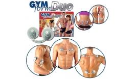 Dvojbalení - Elektronický posilovač svalů GYM FORM DUO