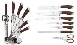8 kusová sada nožů se stojanem Infinity Line