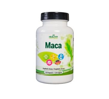 Maca Peruánská výživový doplněk