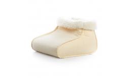 Masážní vyhřívací bota s dálkovým ovládáním