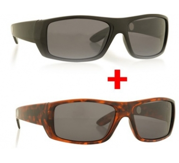 Polarizační HD brýle Polaryte 1+1