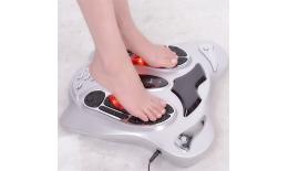 Masážní přístroj na chodidla
