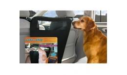 Pets at Play bariéra do auta pro psy