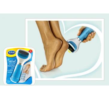 Elektronická osobní pedikúra na nohy