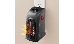 Přenosný ohřívač FAST Heater