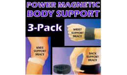 Set magnetickýck pásků 3v1