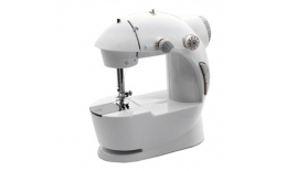 Přenosný šicí stroj - Portable sewing machine