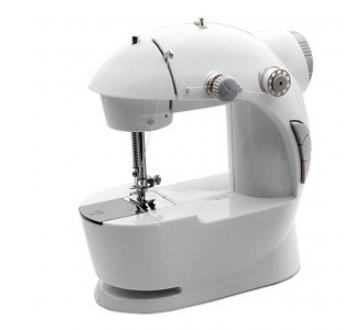Přenosný šicí stroj - Portable sewing machine
