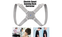 Pás na záda pro lepší držení těla Smart Sensor