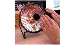 Ohřívač / zářič elektrický stolní