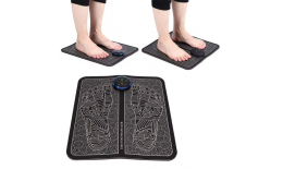 INFRA masážní podložka na chodidla