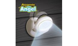 Bezdrátové venkovní LED světlo s pohybovým čidlem