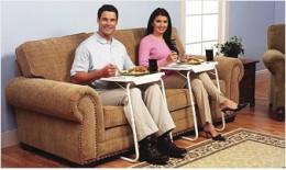 Table Mate rozkládací víceúčelový stolek